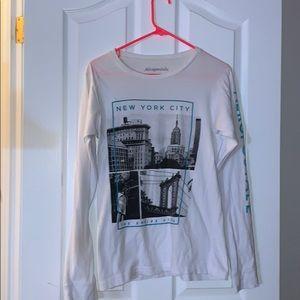 Aèropostale Long Sleeve Shirt